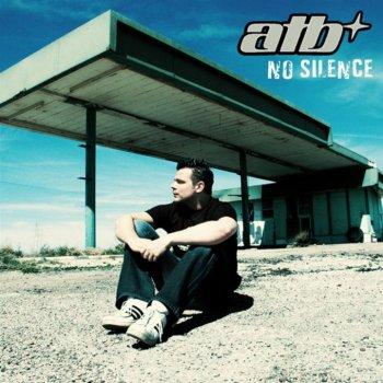 Album cover - Rington atb - Ecstasy