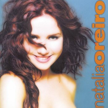 Album cover - Rington Natalia Oreiro - Me Muero De Amor