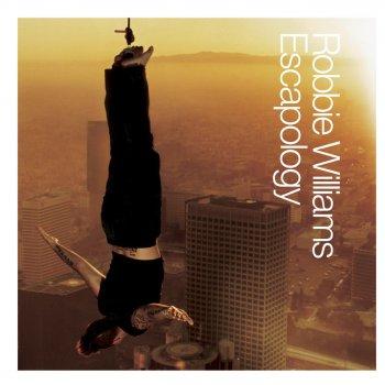 Абложка альбома - Рингтон Robbie Williams - Feel