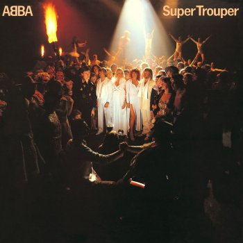 Абложка альбома - Рингтон ABBA - Happy New Year