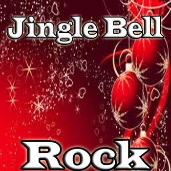 Album cover - Rington Christmas - Jingle bells