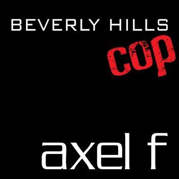 Абложка альбома - Рингтон -  - beverly_hills_cop