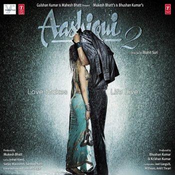 Album cover - Rington Arijit Singh  - Aasan Nahin Yahan