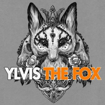 Абложка альбома - Рингтон - Ylvis - What does the fox say