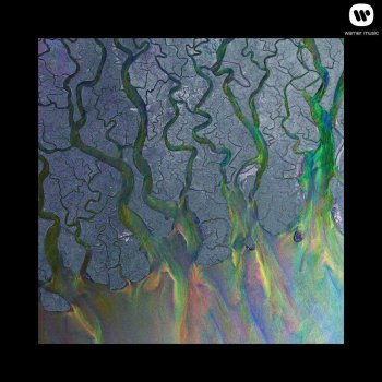 Album cover - Rington Alt-J  - Intro