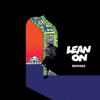 Абложка альбома - Рингтон Major Lazer x DJ Snake - Lean On
