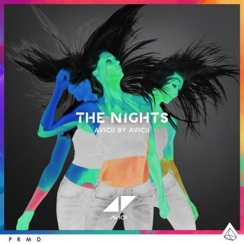 ������� ������� - ������� - Avicii  - The Nights