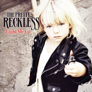 ������� ������� - ������� - The Pretty Reckless - Just Tonight