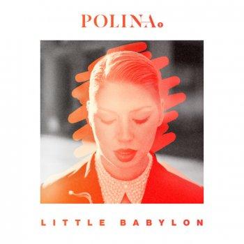 Абложка альбома - Рингтон Polina - Little Babylon