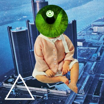 Album Cover - The ringtone - Clean Bandit feat. Sean Paul & Anne-Marie - Rockabye
