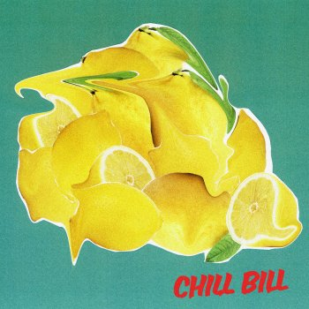 Абложка альбома - Рингтон - Rob $tone feat. J. Davi$ & Spooks - Chill Bill