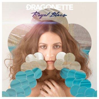 Абложка альбома - Рингтон - Dragonette - Royal Blues