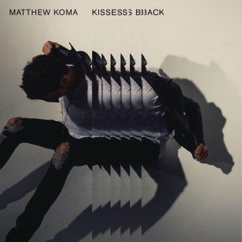 Album Cover - The ringtone - Matthew Koma - Kisses Back