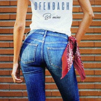 Album Cover - The ringtone - Ofenbach - Be Mine