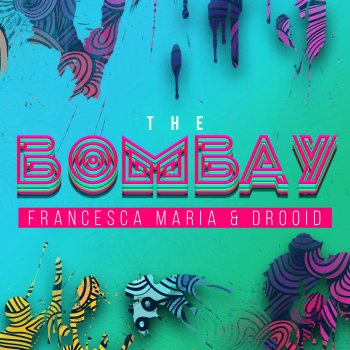 Album Cover - The ringtone - Francesca Maria - The Bombay