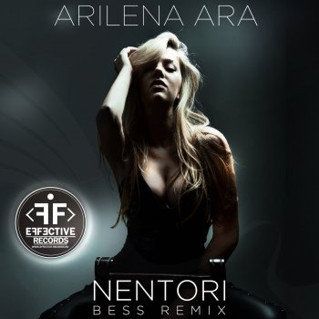 Album Cover - The ringtone - Arilena Ara - Nentori (Bess Remix)