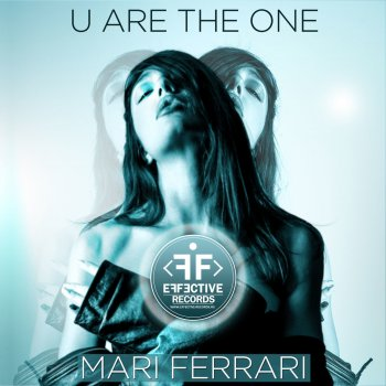 Album Cover - The ringtone - Mari Ferrari  -  U Are The One