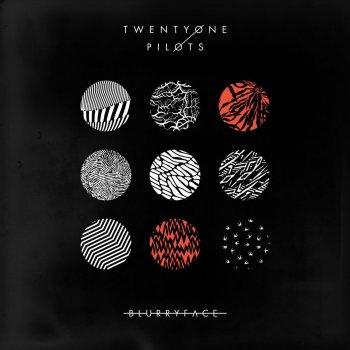 Абложка альбома - Рингтон - Twenty one pilots - Ride