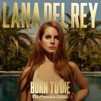 Абложка альбома - Рингтон - Lana Del Rey - Off to the Races