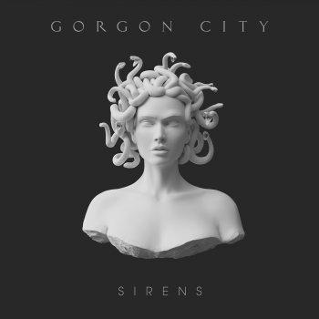 Абложка альбома - Рингтон - Gorgon City feat. Liv - No More