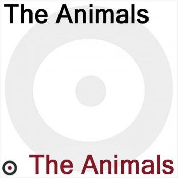 Абложка альбома - Рингтон - The Animals - Boom Boom