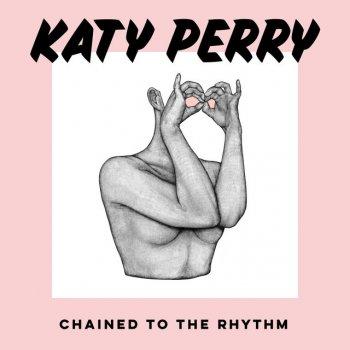 Абложка альбома - Рингтон - Katy Perry  - Chained To The Rhythm