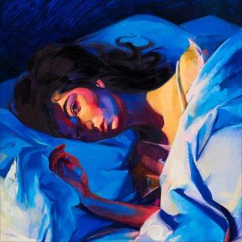Абложка альбома - Рингтон - Lorde - Green Light