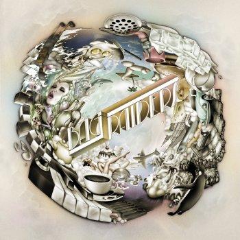 Album Cover - The ringtone - Bag Raiders - Shooting Stars