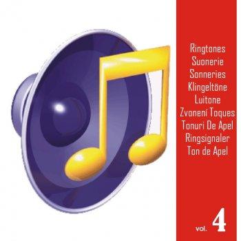 Абложка альбома - Рингтон - Ringtone - Drops