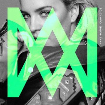 Album Cover - The ringtone - Anne-Marie - Ciao Adios