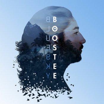 Album Cover - The ringtone - Boostee - Pop Corn