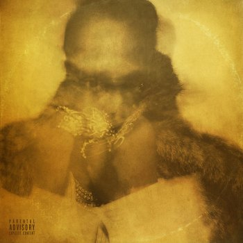 Абложка альбома - Рингтон - Future - Mask Off