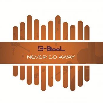 Album Cover - The ringtone - C-BooL - Never Go Away