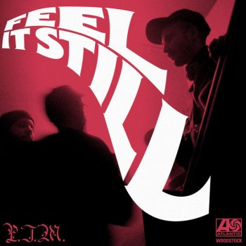 Абложка альбома - Рингтон - Portugal. The Man - Feel It Still