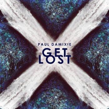 Album Cover - The ringtone - Paul Damixie - Get Lost