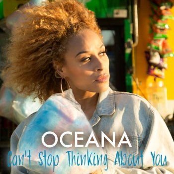Album Cover - The ringtone - Oceana - Cant Stop Thinking About You