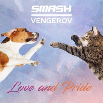 Album Cover - The ringtone - Smash feat. Vengerov - Love & Pride