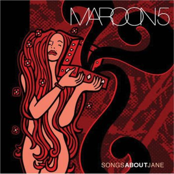 Абложка альбома - Рингтон - Maroon 0 - Woman