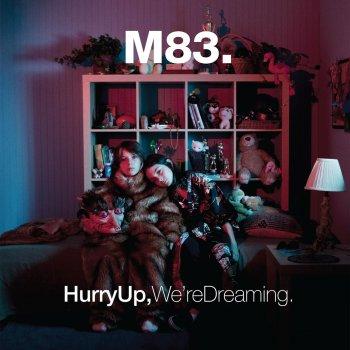 Album Cover - The ringtone - M83 - Wait