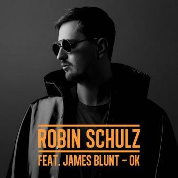 Album cover - Ringtone OK - Robin Schulz