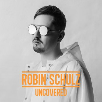 Album cover - Ringtone Robin Schulz - Unforgettable