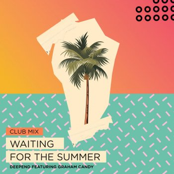 Album cover - Ringtone Deepend - Waiting for the Summer