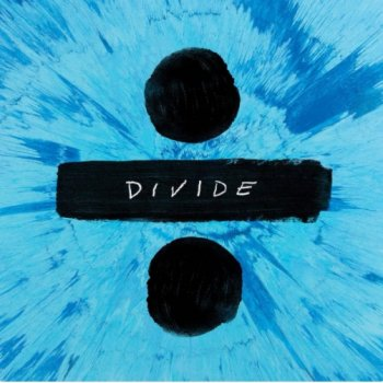 Album cover - Ringtone Ed Sheeran - Perfect