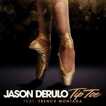 Album cover - Ringtone Jason Derulo - Tip Toe