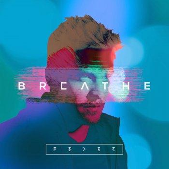 Album cover - Ringtone Feder - Breathe