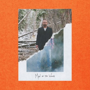 Album cover - Ringtone Justin Timberlake - Supplies