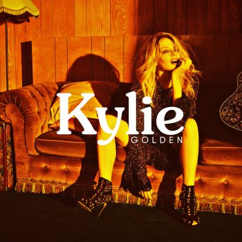 Album cover - Ringtone Kylie Minogue -  Dancing