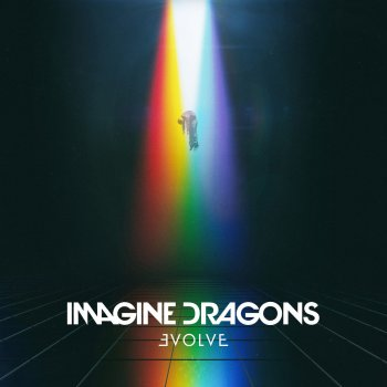Album cover - Rington Imagine Dragons - Next To Me