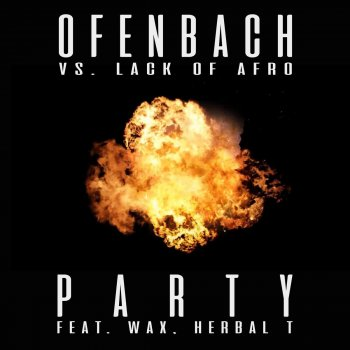 Абложка альбома - Рингтон Ofenbach, Lack Of Afro - Party