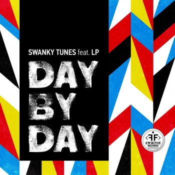 Album cover - Ringtone Day By Day -  Swanky Tunes feat. LP